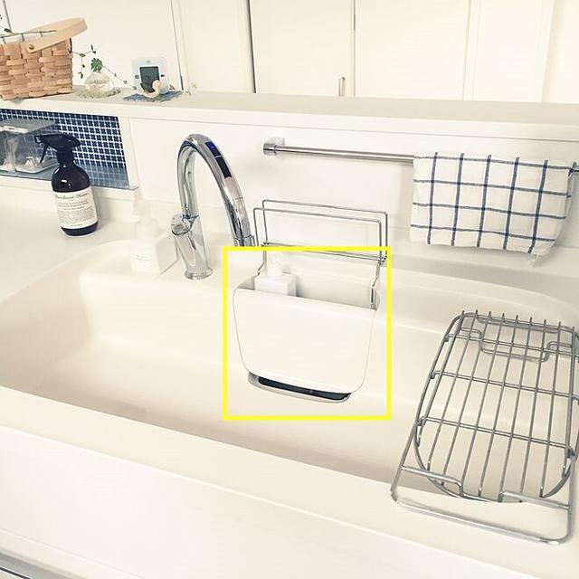 日本厨房水槽好用吗 这个小设计确实很人性化!