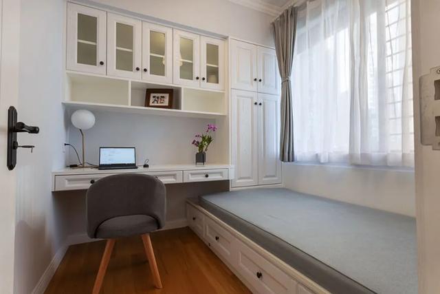 榻榻米不一定要装在卧室 这样实用的设计也适合你家