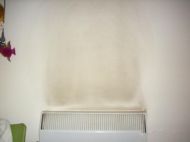 暖气片把墙面熏黑了怎么办 这两种方法可制止