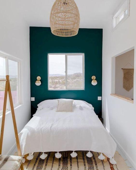卧室选择什么颜色的好 不想被笑话就赶紧看见吧!