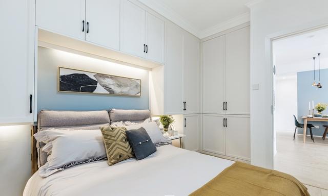 你家床头柜过时了!看这10种床头柜图片颜值高又实用