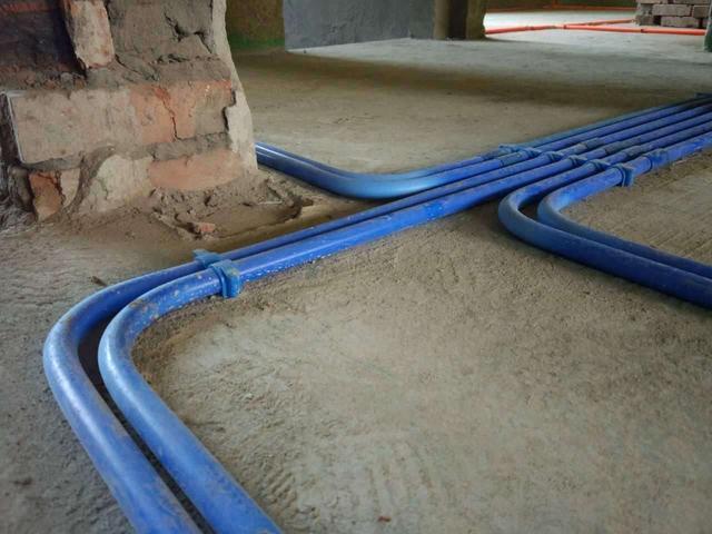 水电改造装修前 业主要和工人先确认这六件事