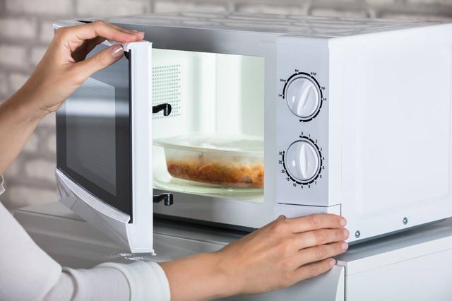 微波炉?这五种功能却不能完全替代其它厨电
