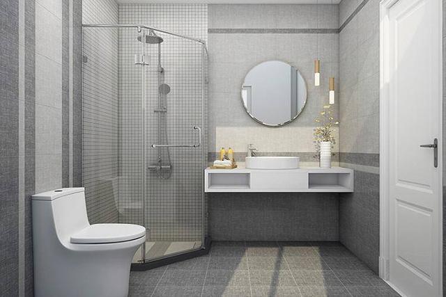 自己怎么安装浴室镜 只要掌握方法其实很简单 - 装修