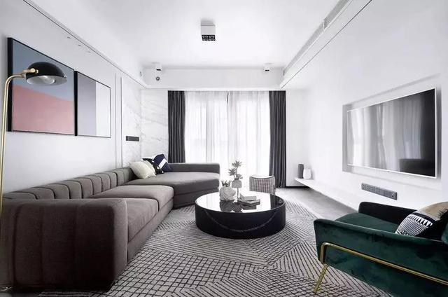 设计师最常用10个改善室内采光的办法