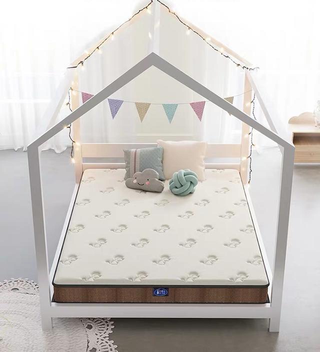 儿童床垫怎么选 注意5个要点