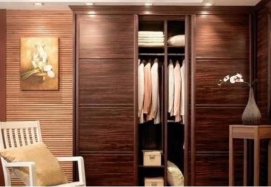 学会衣柜收纳技巧很重要 出门至少节省十分钟