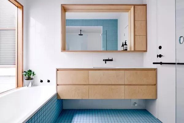 如何选择洗手台盆柜组合 让卫生间更美观实用
