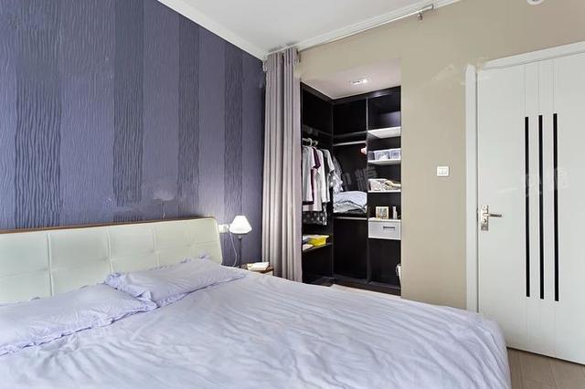 衣帽间好还是衣柜 关于卧室里的收纳你打算怎么做
