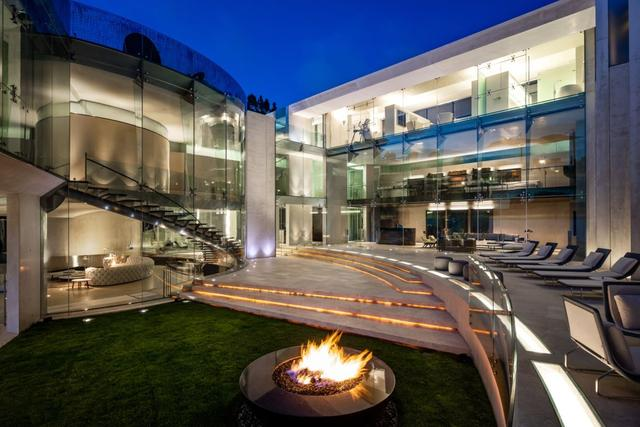 堪比钢铁侠家的豪华住宅 价值2080万美元