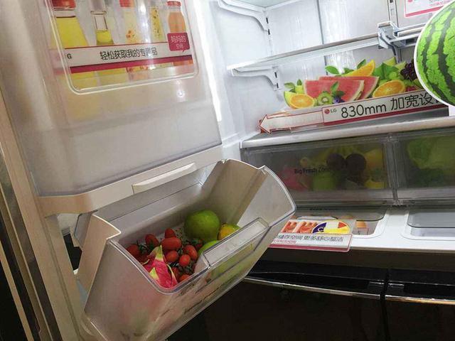 什么是变频冰箱 家里有没有必要选择变频冰箱
