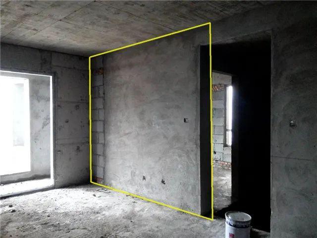 装修误砸承重墙惹麻烦了 到底哪些墙能拆哪些不能拆