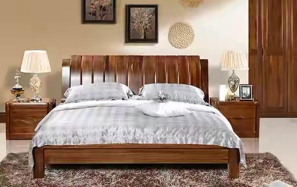 卧室床的摆放位置必记住的6点