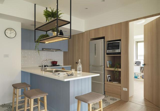 厨房 家居 设计 书房 装修 640_446