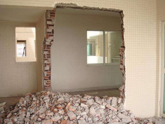 """新房装修拆改要注意这些事项 别新房变""""危房"""""""