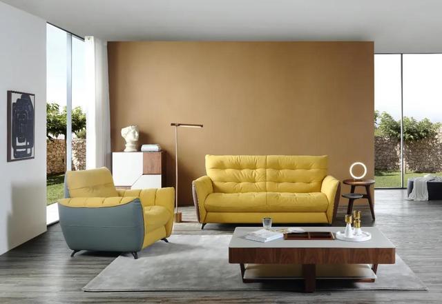 客厅如何挑一款适宜的沙发 教你4个技巧