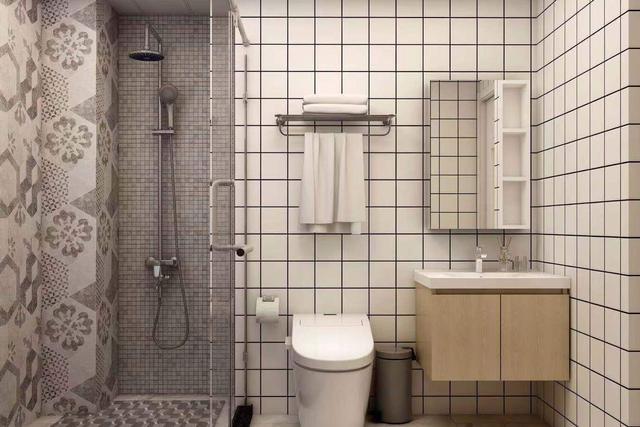 卫生间装修最常踩的8个坑 一定要闭坑!