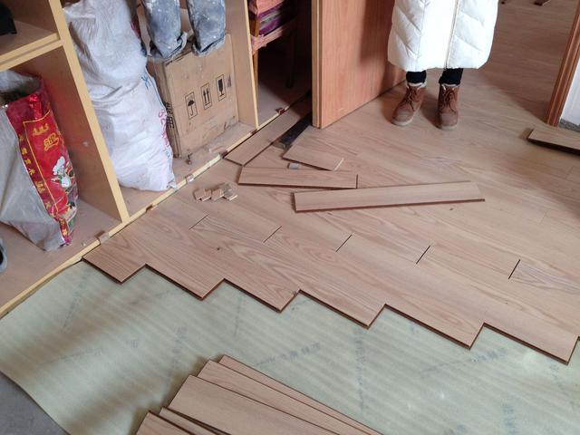 要控制装修预算 家具选板材别选实木