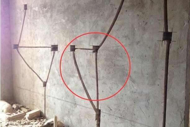 水电布线是要横平竖直还是点对点