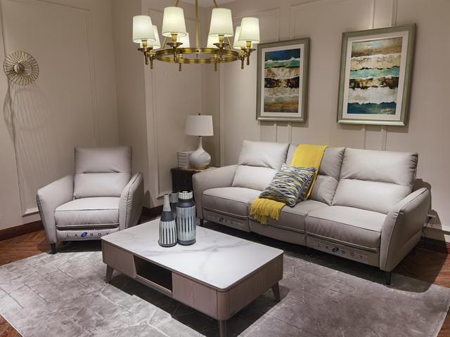 客厅沙发选购5个要点要重视 用10年都不过时