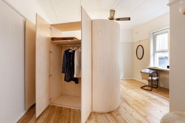 如何最大限度地发挥出一居室公寓的空间潜力