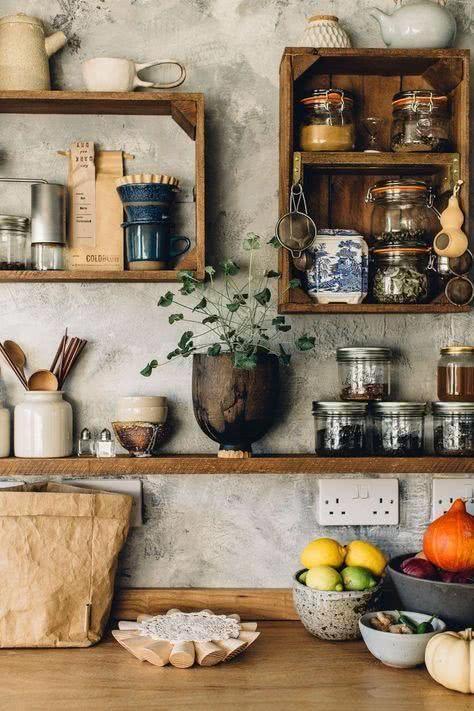 厨房油烟味特别重怎么办 学会下面5个方法清新不油腻