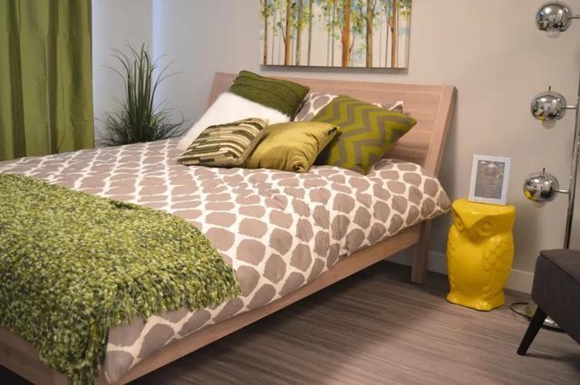 卧室选什么材质的床好 不建议买布艺床