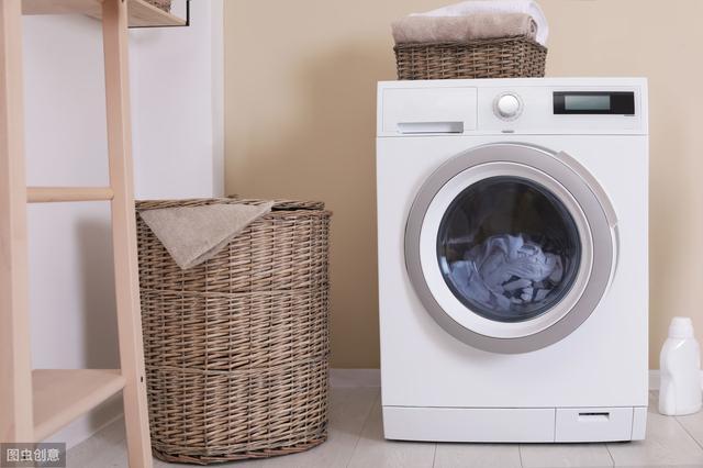 滚筒洗衣机选购的技巧 注意4大要点