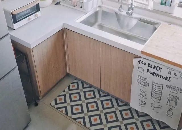 小厨房怎么规划 做好这13点厨房才不会乱