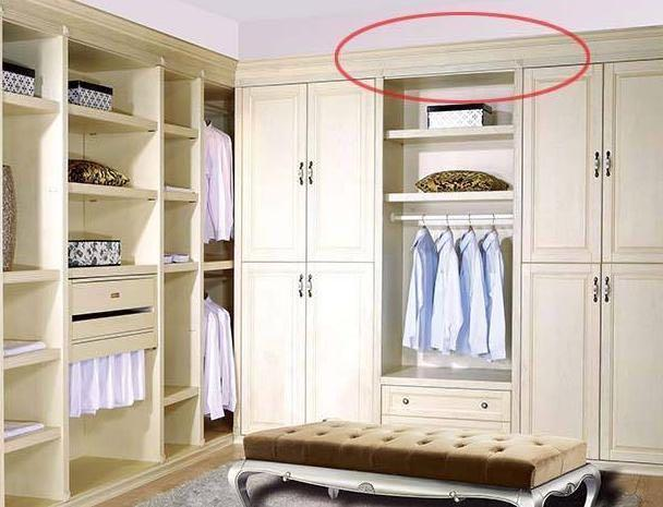 做到顶衣柜需要注意什么
