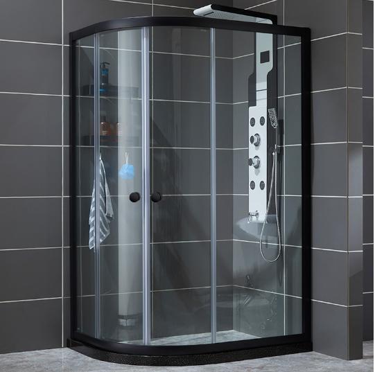 不懂卫生间淋浴房如何选 那是因为你不了解这些知识!
