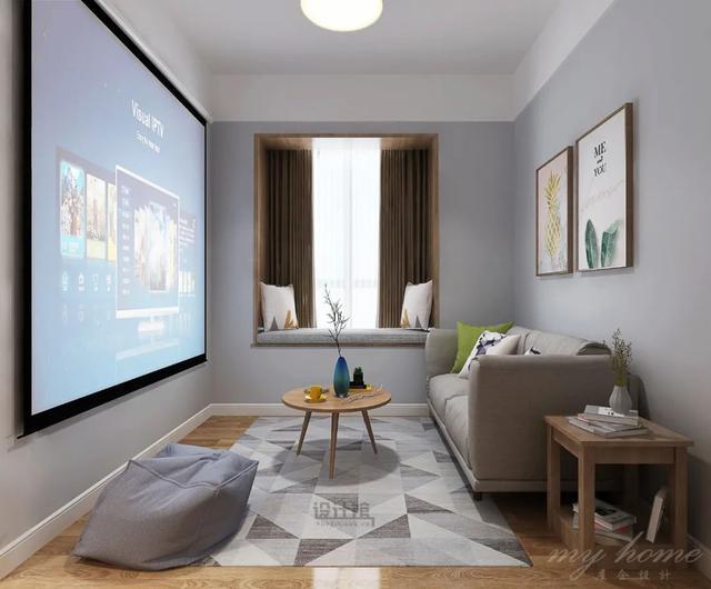 客厅装什么灯好看 参考这9个方案很有设计感