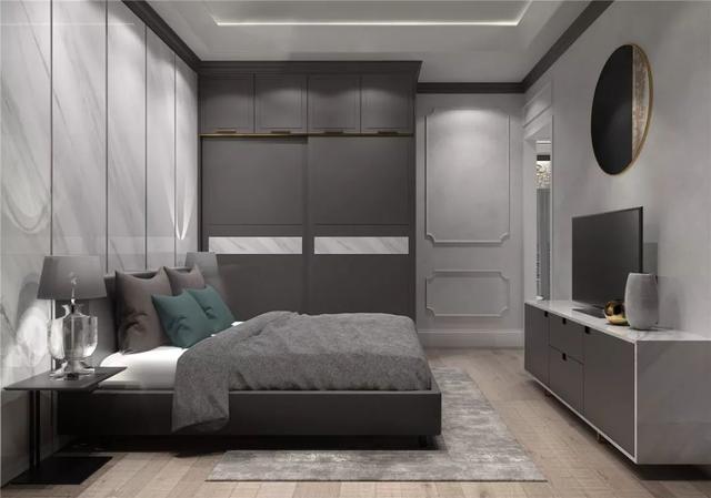 超�好看的�P室配色 提高�n次拯救你的睡眠� 量