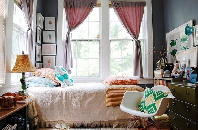 25个秋季卧室装饰趋势 营造轻松舒适的氛围