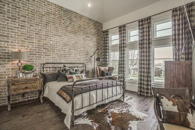 25个秋季卧室装饰趋势,营造轻松舒适的氛围