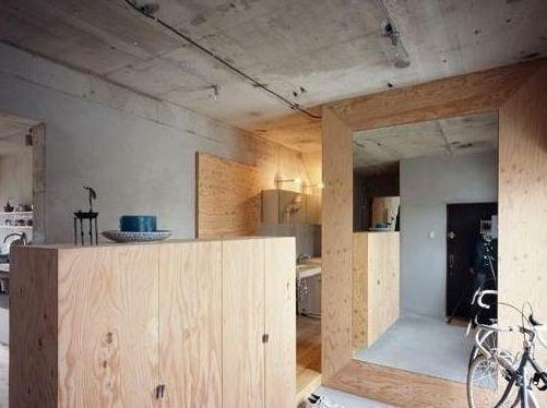 房子不装修可以直接住吗 入住后发现好处还很多
