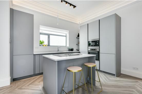 装修厨房那些钱不能省 设计师亲身经验告诉你答案