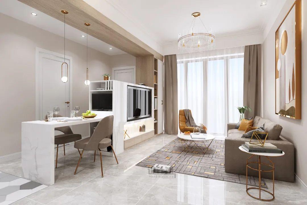 样板房与普通家庭装修有啥区别 加几十万买样板房划算吗