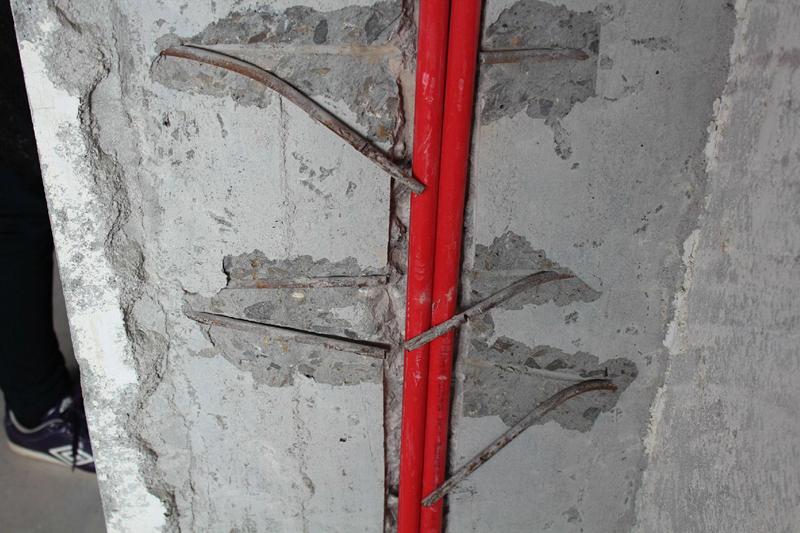 装修时哪些墙是不能拆的 这些墙又是什么意思呢?