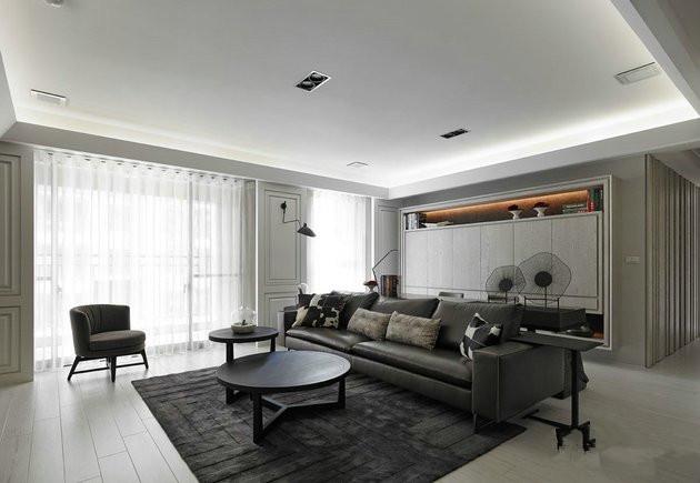 新房装修8种色彩搭配设计 让你家颜值杠杠的