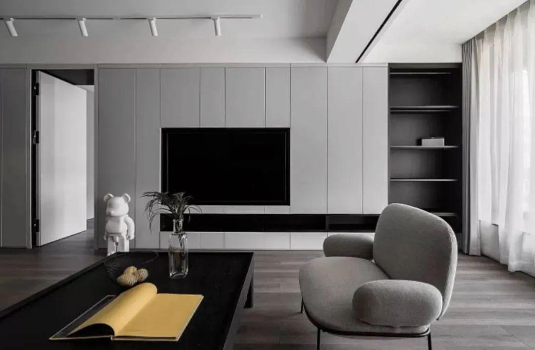 四个超好用的家装设计,轻松解决你的收纳烦恼