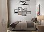 小户型装修,卧室空间太小怎么设计才最合理?