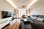 硬裝12W裝的簡歐風家 90㎡兩居室也很完美