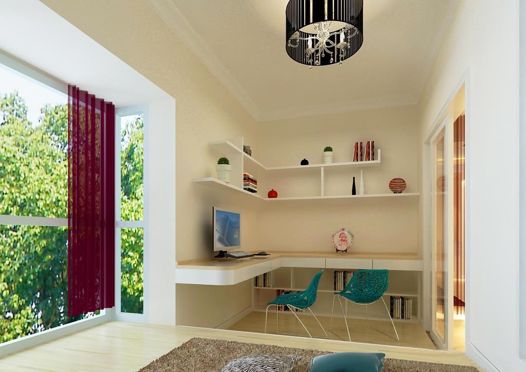 这是室内装修色彩搭配最重要的原则