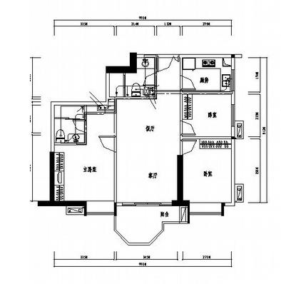 房屋水电装修一,房间配电设计说明