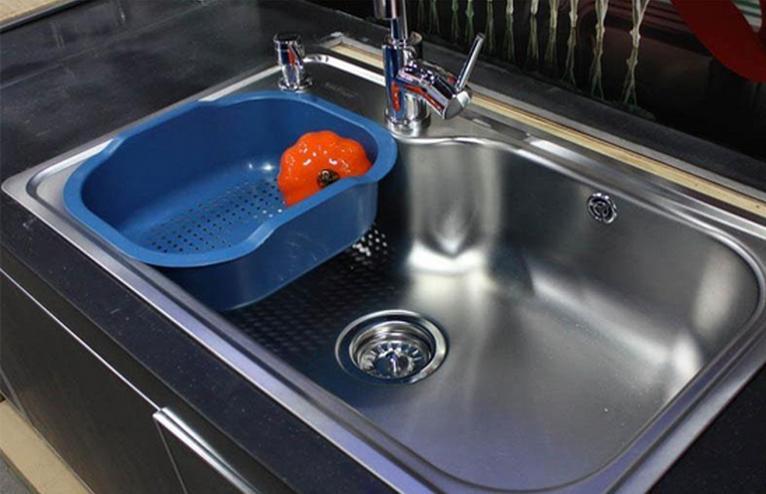 厨房水槽安装注意事项
