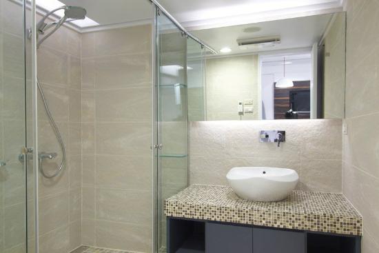 卫生间装修效果图大全2014图片