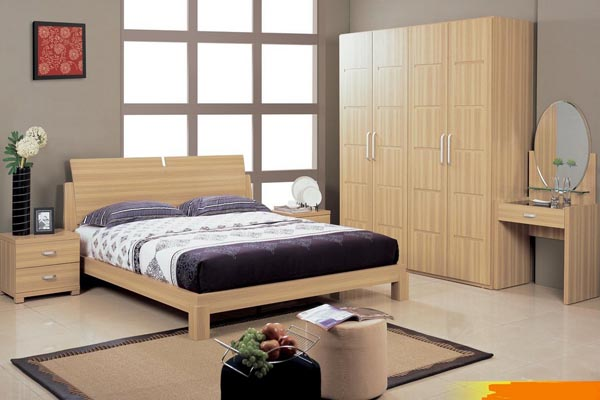 【板式床】板式床清洁和保养图片