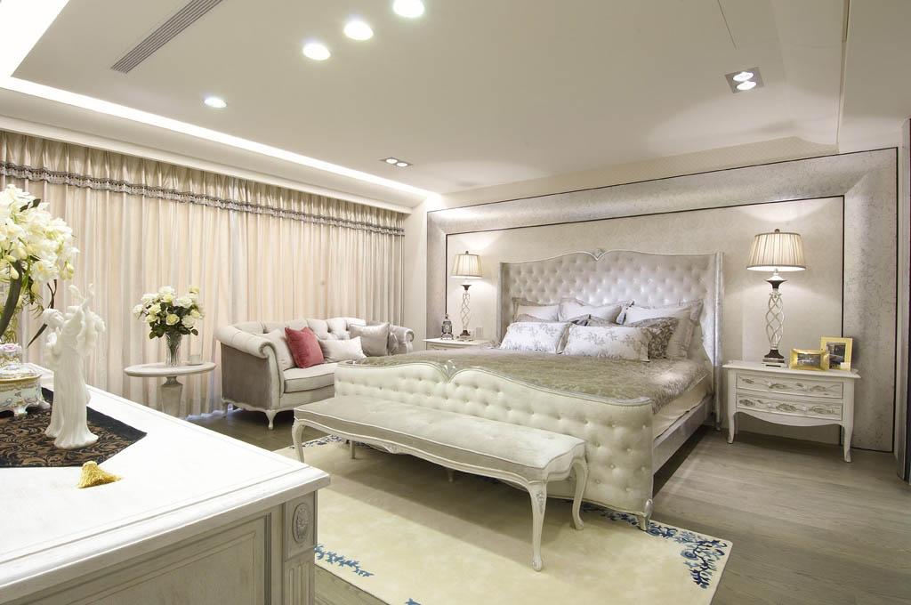 新古典风奢华别墅 彷如入住宫廷般的奢华享受图片