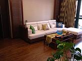 极致温馨的家 简约中式二居室
